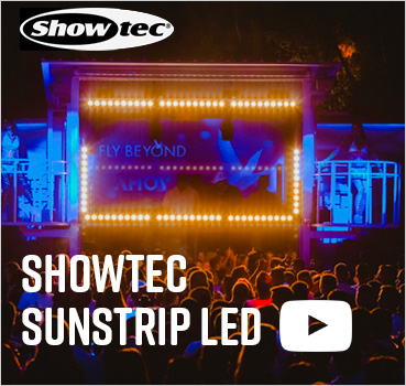 Sunstrip LED
