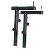 18881B-Extension 2 claviers pour stand K&M 18880