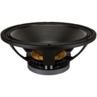 18TBX100-HP grave 18'' 1200W RMS 2400W peak sous 8 Ohms B&C SPEAKERS