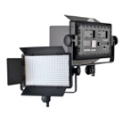 500W-Panneau / Projecteur Led Daylight 5600 K GODOX LED500W