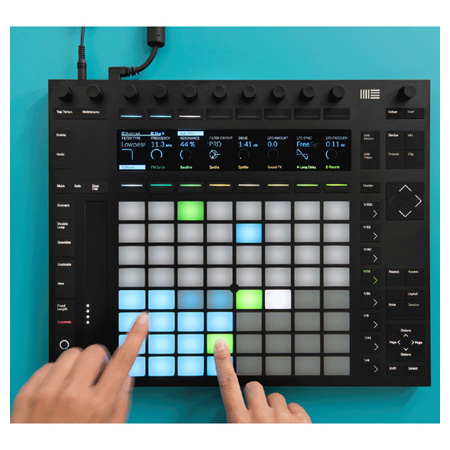ABLETON/PUSH2