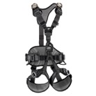AVAOBODFAST-1N-Harnais de maintien au travail PETZL Avao Bod Fast complet - Taille 1