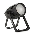 BBLINDED1-Blinder DMX à LED 110W IP65 sur double lyre B Blinded1 Luxibel
