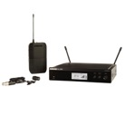 BLX14RE-W85-Système SMW UHF rackable WL85+ BLX1 + BLX4RE SHURE bande M17