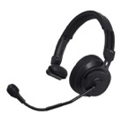 BPHS2S-Micro casque broadcast mono oreille BPHS2S Audio Technica