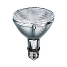 CDM-R30-70-830WFL-Lampe à décharge type PAR30 70W, 3000 K, wide flood 40° - E27