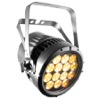 COLORADO2/RGBW/IP-Projecteur LED Chauvet RGBW 14 x 15 W avec zoom - 6 à 30° - IP65