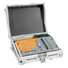 COLORCUE1-CASE-Flight case pour console Colorcue 1 Showtec