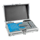 COLORCUE2-CASE-Flight case pour console Colorcue 2 Showtec