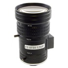 CS-0734-12MP-Objectif zoom CS 12 MP MARSHALL - Focale 7.0~34 mm / 54°-17°(CV420-CS)
