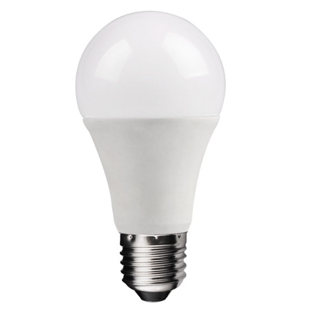 Lampe LED GLS gradable 790m 8W, E27, 30000h, 4000K - KOSNIC