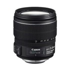 EF-S15-85-Objectif zoom standard CANON EF-S 15-85mm f/3.5-5.6 IS USM