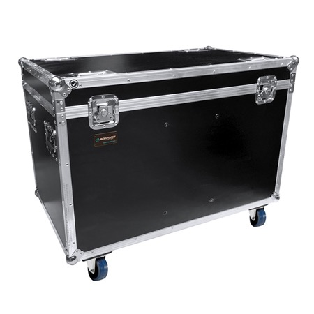 Flight case pour 2 lyres VIZI-BSW300 ADJ
