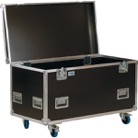 FLIGHT-4CHROMA40-Flight case Fusion by GLP pour 4 FUSION/CHROMA40