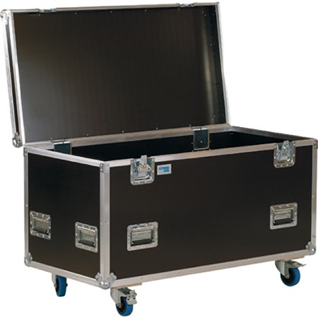 Flight case Fusion by GLP pour 4 FUSION/CHROMA40