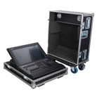 FLIGHT-CHIMP300-Flight-case de transport pour console INFINITY Chimp 300
