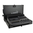 FLIGHT-LAMPY20-Flight-case DAP AUDIO pour console SHOWTEC Lampy 20