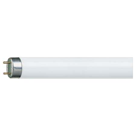 Tube fluo. graduable 36W G13 230V 6500K 12000H 3250 lm - Philips