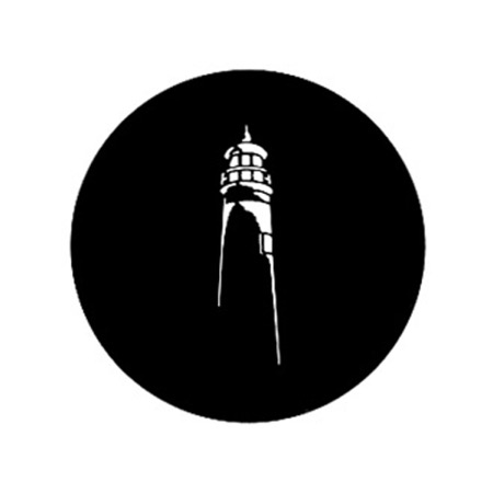 Gobo GAM 325 Lighthouse - Taille A (100 mm)