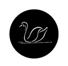 G509-A-Gobo GAM 509 Swan - Taille A (100 mm)