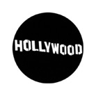 G695-A-Gobo GAM 695 Hollywood sign - Taille A (100 mm)