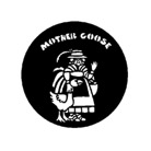 G77587-M-Gobo ROSCO DHA 77587 Mother goose - Taille M (65.5 mm)