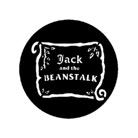 G77588-A-Gobo ROSCO DHA 77588 Jack and the beanstalk - Taille A (100 mm)