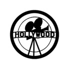 G78113-B-Gobo ROSCO DHA 78113 Hollywood - Taille B (86 mm)