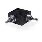 GBOX-Gear Box SHAPE de rechange pour Follow Focus