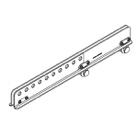 GMT-EXBARM12L-Barre d'extension pour GMT/LBUMPM12 NEXO