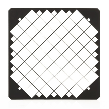 Grille de protection 180 x 180 mm