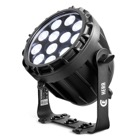HERA-Projecteur puissant 12 leds RGBWA+UV IP65 angle 30° HERA CLF Lighting