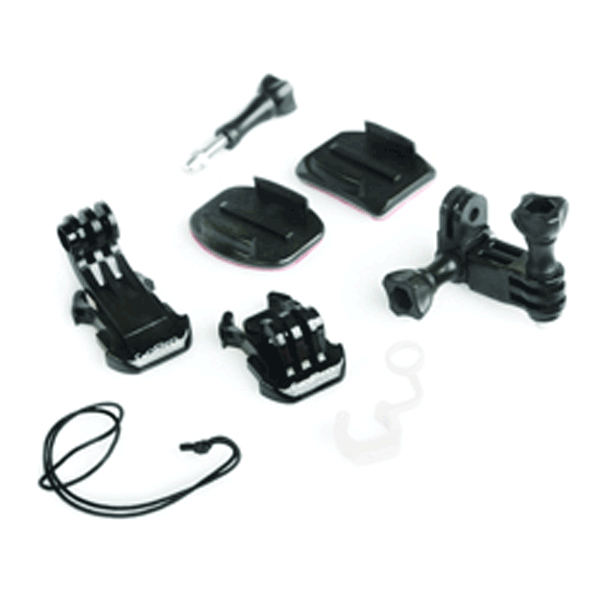 HERO-GB2-''Grab Bag'' pour caméscope GOPRO HD HERO2