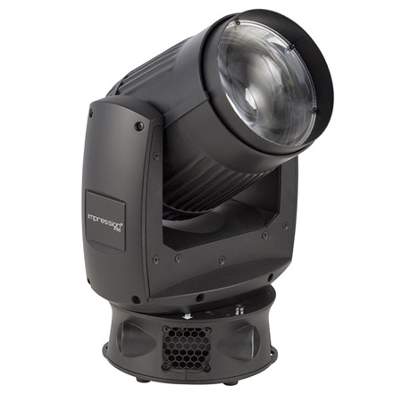 Lyre motorisée type Beam à LED 60W RGBW ultra rapide FR1 GLP