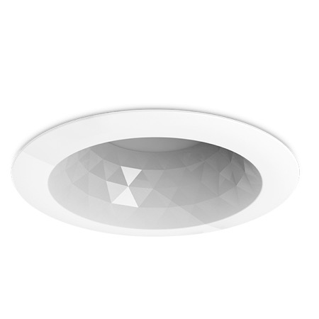 Downlight LED à réflecteur FACETA - 4000K - 1800 lm - 24 W - Kosnic