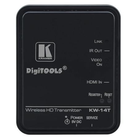 Emetteur sans-fil KRAMER Wireless HD Transmitter KW-14T