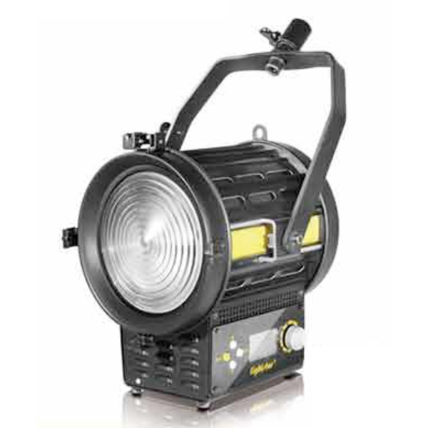 projecteur fresnel led daylight 5600 k lightstar. Black Bedroom Furniture Sets. Home Design Ideas