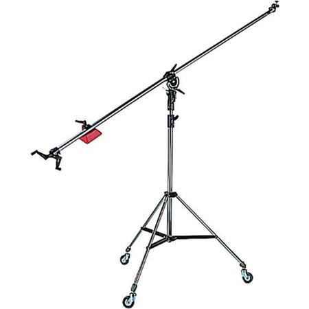 Pied Girafe MANFROTTO Super Boom