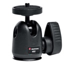 MA492 - Rotule MANFROTTO MICRO BALL - charge max : 2Kg/Hauteur : 6cm