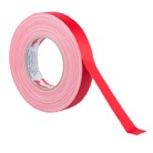 MAGTAPE-MR25-Gaffer MAGTAPE Mat 500 Gaffer Tape - 25 mm x 50 m Rouge