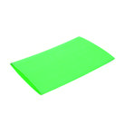 MANCHON-38V-Manchon thermorétractable vert 38/12 mm - Longueur 10 cm