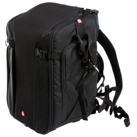 Sac à dos MANFROTTO Professional Backpac 30 pour reflex - Noir