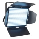 MEDIAPANEL100-Panneau Led 100 W Blanc Froid 5000 K SHOWTEC Media Panel 100