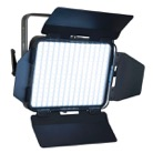 MEDIAPANEL50-Panneau Led 50 W Blanc Froid 5000 K SHOWTEC Media Panel 50