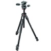 MK290DUA3-3W-Trépied photo 3 sections aluminium MANFROTTO Rotule 3D X-PRO MH804-3W