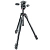 MK290XTA3-3W-Trépied photo 3 sections aluminium MANFROTTO Rotule 3D X-PRO MH804-3W