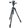 MK290XTC3-3W-Trépied photo 3 sections carbone MANFROTTO Rotule 3D X-PRO MH804-3W
