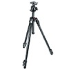 MK290XTC3-BH-Trépied photo 3 sections carbone MANFROTTO Rotule Mini Ball 496RC2