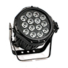 MULTIPARLED/RGBWIP-Projecteur type multipar à led 14 x 10 W RGBW - 35° - IP65