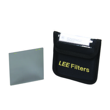 Filtre ''Neutral Density'' 0.75 ND-2,5 Stop LEE FILTERS-Dim.:100x100mm